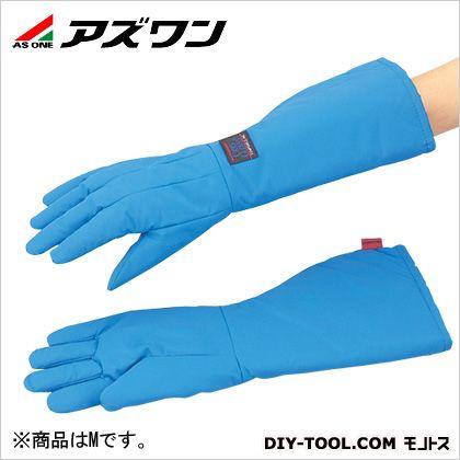 アズワン 耐寒用手袋 M (1-7970-02) 1双
