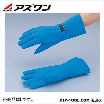 アズワン 低温手袋 L (8-1024-02) 1双