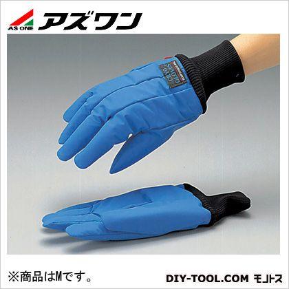 アズワン 低温手袋 12インチ 生活防水タイプ M (8-1025-02) 1双