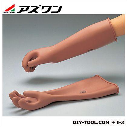 アズワン 電気用高圧ゴム手袋 大 (6-6441-02) 1双