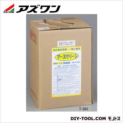 アズワン アースクリーン 20L (2-3157-02) 1缶