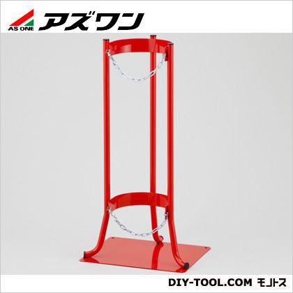 アズワン ボンベ固定スタンド (1-2984-01)
