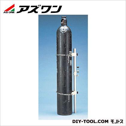 アズワン ボンベ固定器T型 (9-145-01) 1個