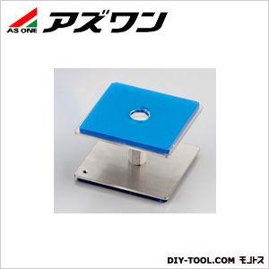アズワン 耐震マット付金具 100×100mm (1-4936-04)