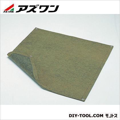 アズワン 耐熱防災シート 1000×1000mm (8-1089-01) 1枚