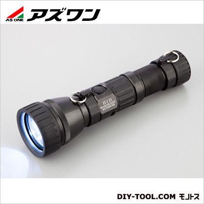 アズワン クリーンルーム用HIDライト φ80×290mm (1-3637-01)