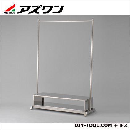 アズワン ハンガーラック 1200×515×2000/295mm(ボックス) (1-3264-01)