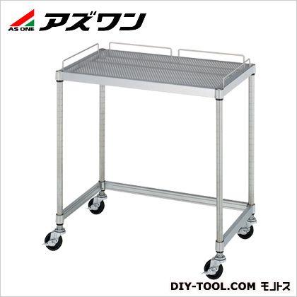アズワン PCテーブル 750×450×750mm (3-1546-02)
