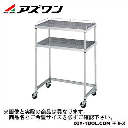 アズワン PCテーブル 750×450×1000mm (3-1546-03)