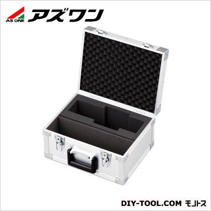 アズワン パーティクルカウンタ9306V2用ケース 280×350×190mm (1-2528-12)