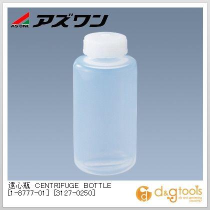 アズワン 遠心瓶 [3127-0250] φ60×128.8mm (1-8777-01)