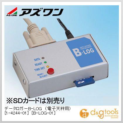 アズワン データロガーB-LOG(電子天秤用) [B-LOG-01] 本体  1-4244-01