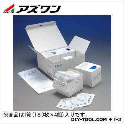 アズワン 滅菌済フィルター 直径φ47mm 2-7557-03 1箱(150枚×4組入)
