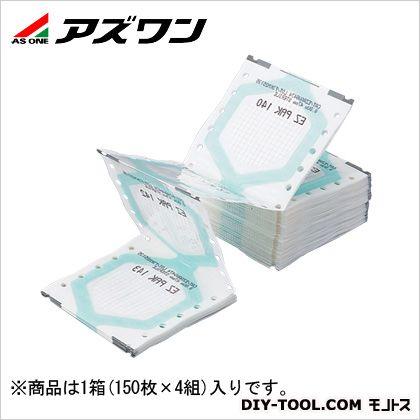 アズワン メンブランディスペンサ 直径φ47mm 2-7518-03 1箱(150枚×4組入)