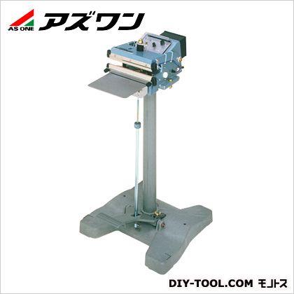 アズワン 足踏み式ポリシーラー 460×400×940mm (6-9464-02) 1個