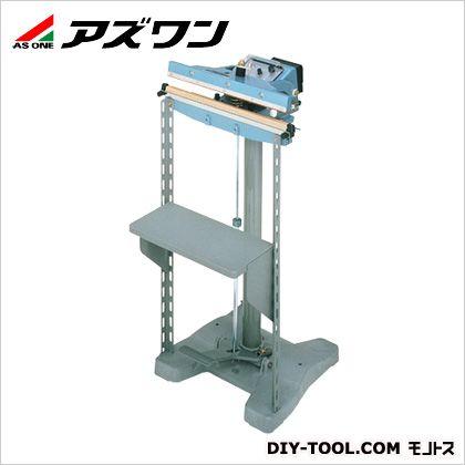アズワン 足踏み式シーラー 515×560×1040mm (6-9826-01) 1個