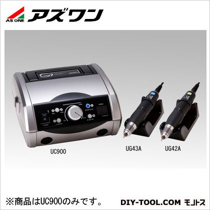 (6-8174-12) コントローラー アズワン 200×180×100mm