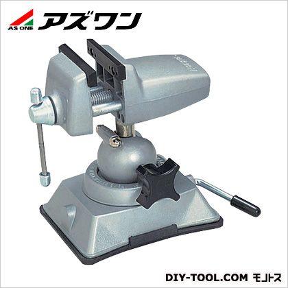 アズワン フルターンバイス 吸盤式 130×110×167mm 8-074-02 1 個