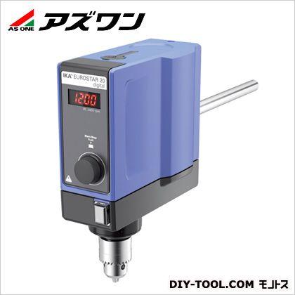 アズワン 電子制御撹拌機ユーロスター20デジタル (1-9943-22)