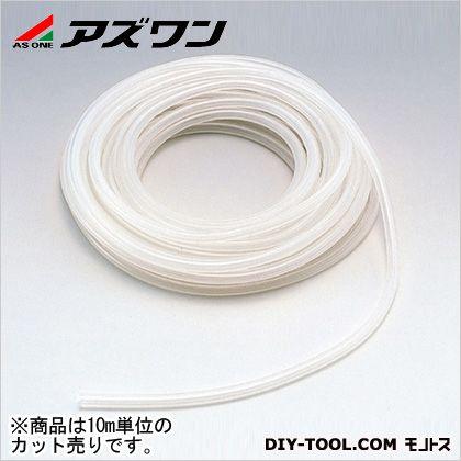 アズワン ポンプ用チューブ φ9.5×15.5mm 1-3955-10