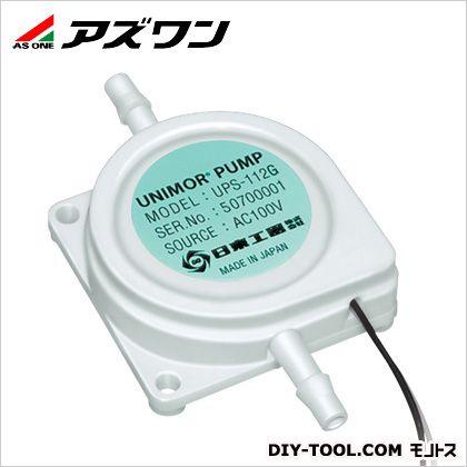 アズワン 圧電ポンプ  1-5999-02