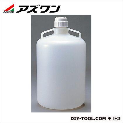 アズワン ナルゲン薬品瓶 10L 5-048-01 1 個