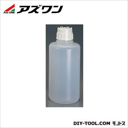 アズワン 強化瓶 PP製 4L 1-7347-04 1 個