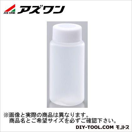 アズワン PPバイアル瓶 50.0ml 1-8138-08 1箱(300本入
