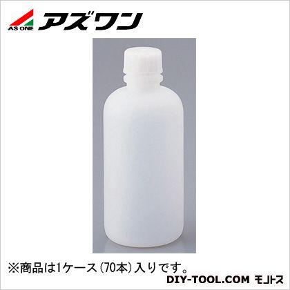アズワン ピュアボトル 500ml 2-7702-01 1ケース(70本入)