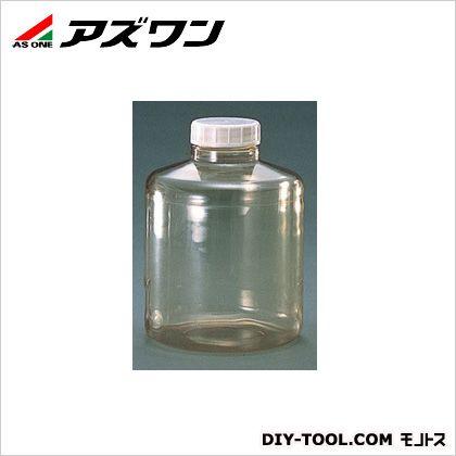 アズワン ポリカーボネート広口大型瓶 20L 4-5632-02 1 個