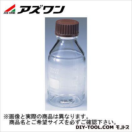 アズワン ねじ口瓶丸型白 10000ml 2-076-08 1 本