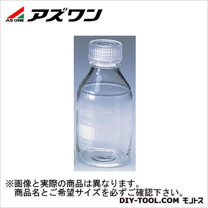 アズワン ねじ口瓶丸型白 10000ml 2-035-08 1 本