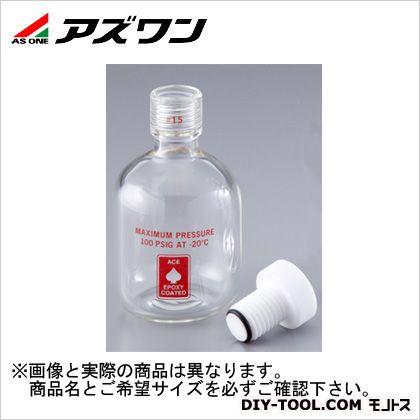 アズワン 耐圧ボトル 50ml 1-1371-01