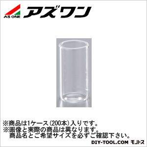 アズワン ガラスカップ 1-8417-02 200本