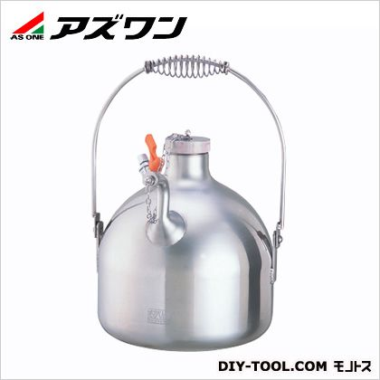 アズワン そるべん缶(溶媒管理容器) 5L 1-9416-02 1 個