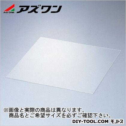 アズワン アクリル板 1m×1m 6-624-04 1 枚