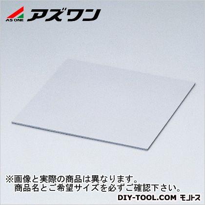 アズワン 塩化ビニール板 1m×1m 6-618-05 1 枚