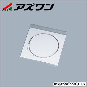 アズワン 白金線  6-8689-01 1袋(1本入)