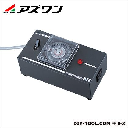 アズワン ラボクロック 200×100×70mm 6-5712-01 1 個