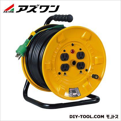 アズワン 標準型電工ドラム  1-3681-02