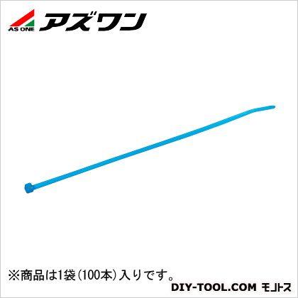 アズワン フッ素樹脂ケーブルタイ  1-9330-02 1袋(100本入)