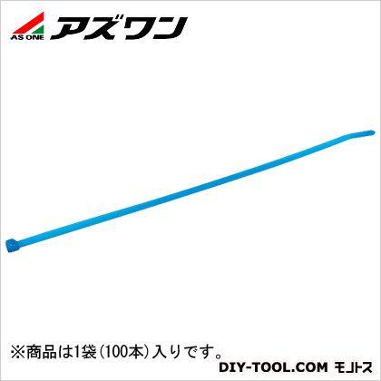 アズワン フッ素樹脂ケーブルタイ  1-9330-03 1袋(100本入)
