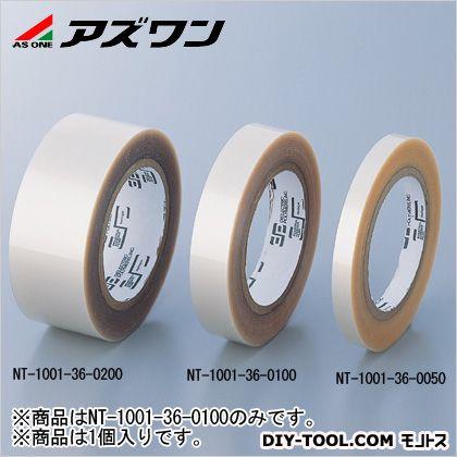 アズワン シリコン両面接着テープ  1-6289-02 1 巻