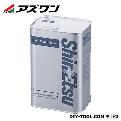 アズワン シリコーンオイル高温用(開放系)  1-8934-15
