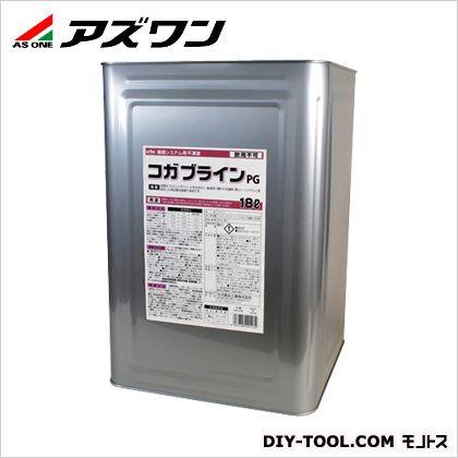 アズワン 循環用不凍液 桃色 18kg 1-2760-02