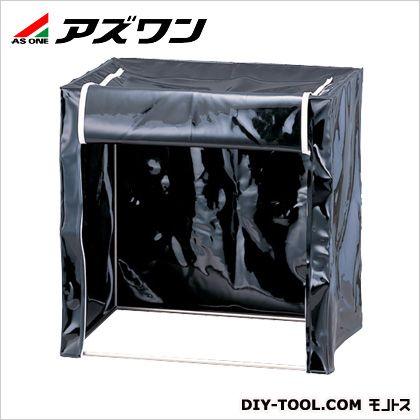 アズワン シンプル卓上暗室 400×400×600mm (2-8070-01)