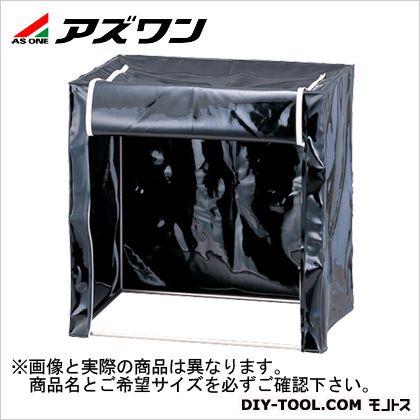 アズワン シンプル卓上暗室 600×400×600mm 2-8070-02