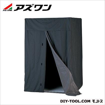 アズワン simpleダークルーム 1100×1000×1700mm (2-4700-01) 1個
