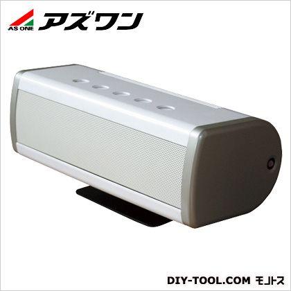 アズワン 光触媒空気清浄機 440×230×190mm 1-2868-01