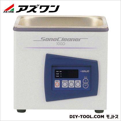 アズワン ソノクリーナーDシリーズ 3.9L 1-8802-04 1 個
